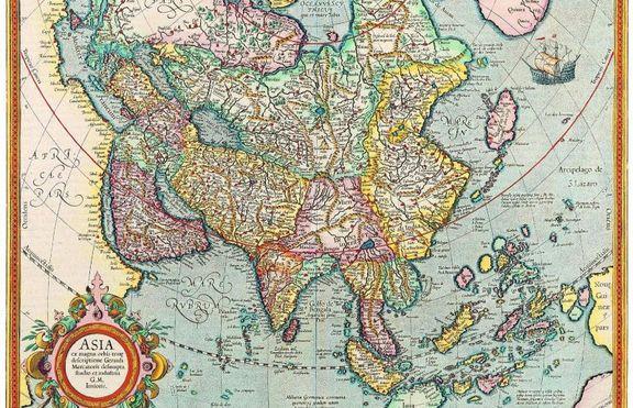 Картата на Пири Реис - загадка за учените и днес