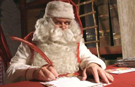 Немски католици искат Дядо Коледа да бъде забранен