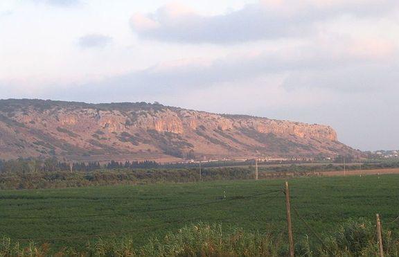 Свещената планина Кармел в Израел