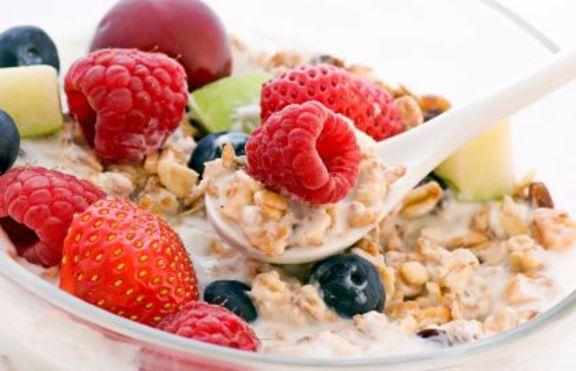 Вижте няколко лесни, бързи и здравословни рецепти за закуска