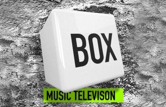 BOX TV стартира със специален концерт