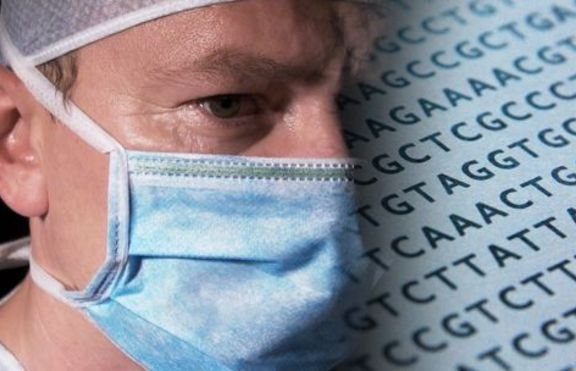 Края на света, закодиран в ДНК - вижте кода!