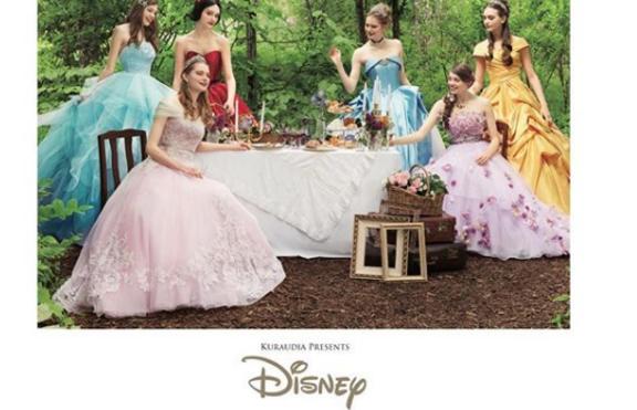 Да се омъжиш в рокля на Дисни