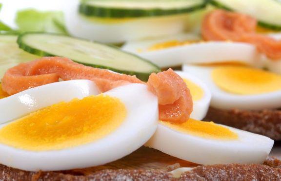 Яйцата са изключително полезни за организма