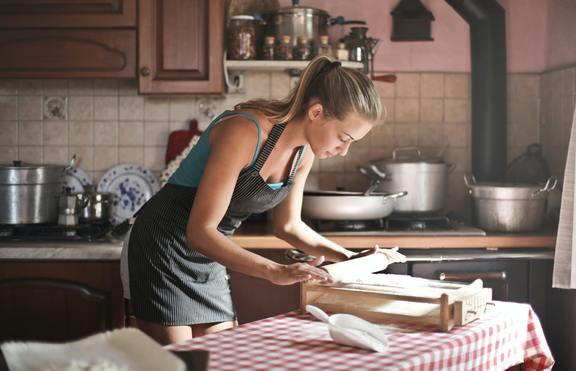 4 зодии, които са кулинари