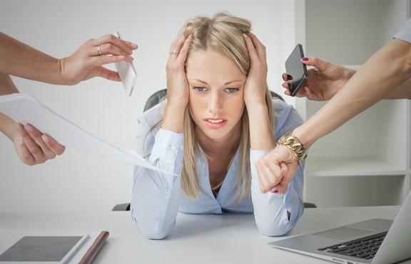 Напускането на работата може да се окаже плюс за кариерата