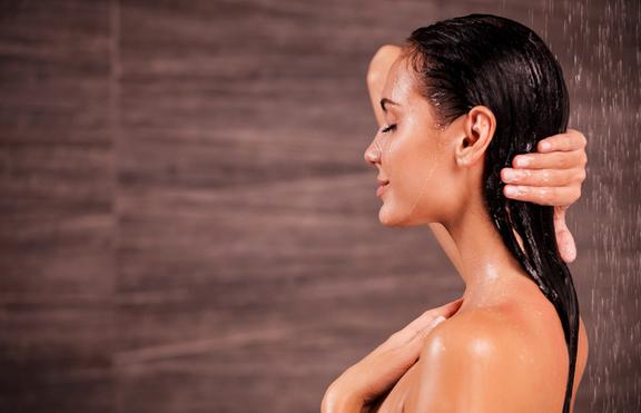 Как да мием правилно косата си?