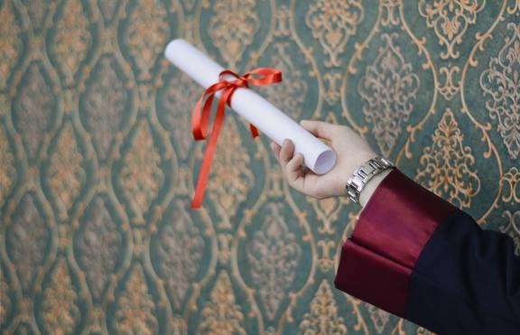 6 подаръка за дипломиране