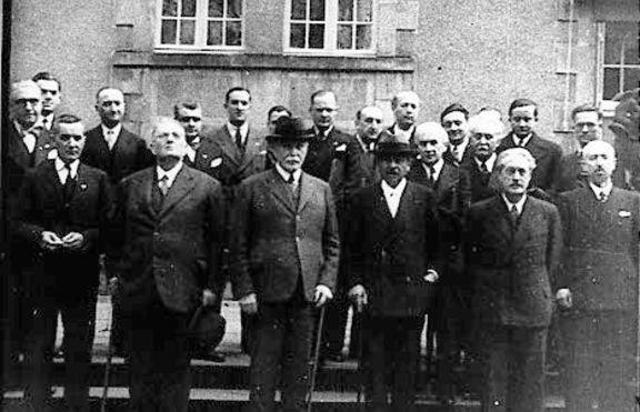 1940-1944 г. -  Режимът 'Виши' във Франция