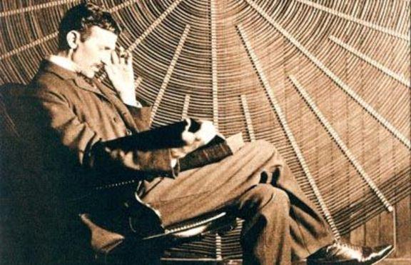 Никола Тесла - гениален изобретател и ексцентрик