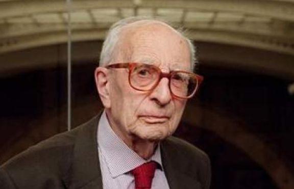 Клод Леви-Строс - виден антрополог и етнолог