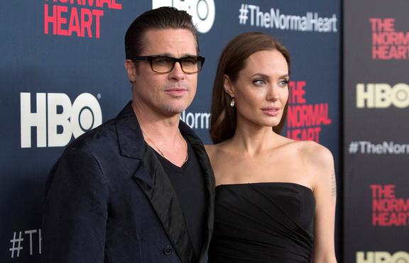 Анджелина Джоли: Брад Пит не плаща достатъчно издръжка за децата