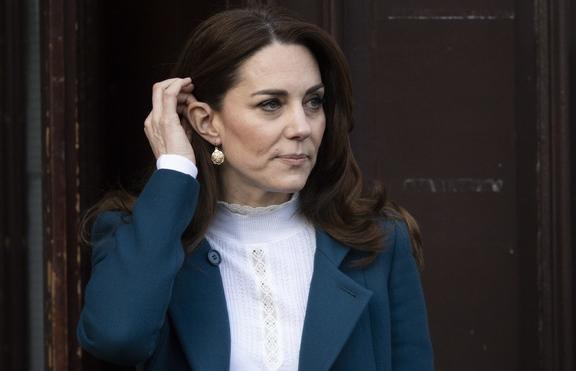 Кейт Мидълтън имала стратегия как да спечели принц Уилям