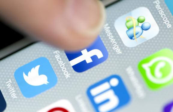 Функцията на социалната мрежа Facebook за безопасност ще се ползва все по-често