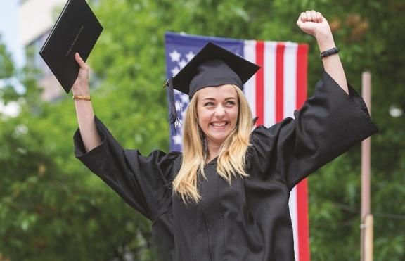 Американският университет в България отваря врати за бъдещи студенти и родители