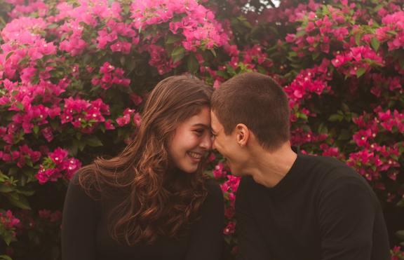 3 зодии с късмет в любовта през пролетта