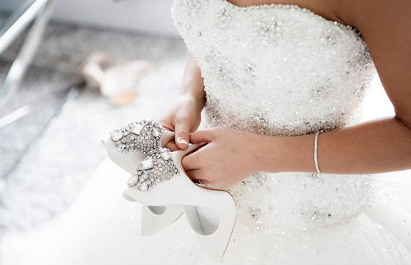 Кристина Дончева се омъжи