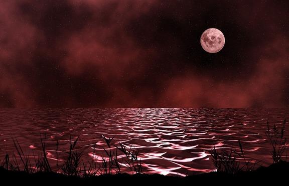 Ягодовата луна ще донесе късмет на 4 зодии