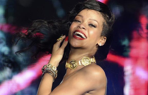 Вижте кои бяха световните музикални хитове през 2012 година