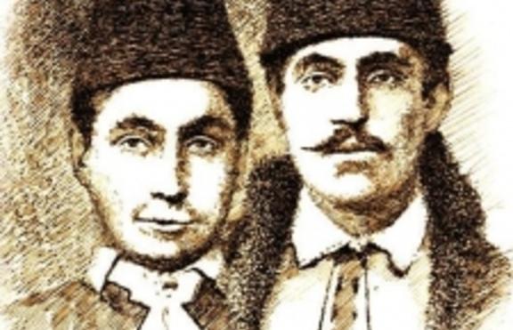 Братя Жекови - ключови фигури в Старозагорското въстание