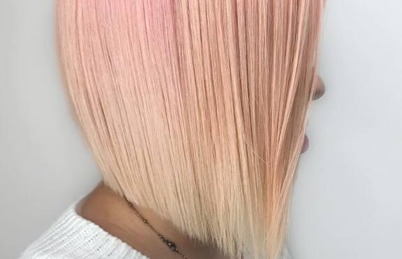 Хит или Шит: Розово-златна коса