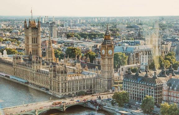 Лондон е най-сниманият град в Instagram