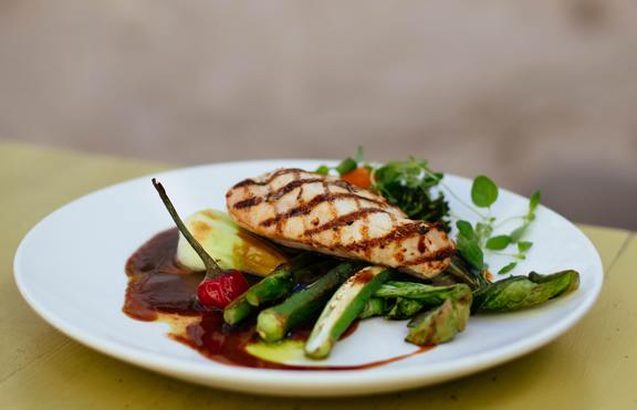 6 храни, които борят стреса