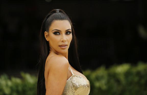 Може да наемете бикините на Ким Кардашян