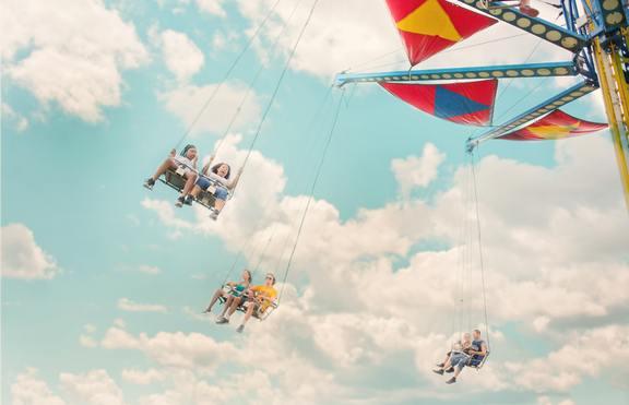 5 вълнуващи идеи за лято в града