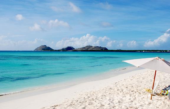 Кой е най-хубавият плаж в света?