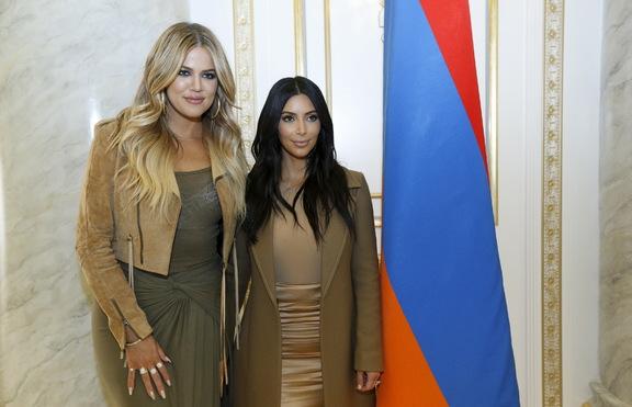 Ким Кардашиян не вярва на Тристан Томпсън