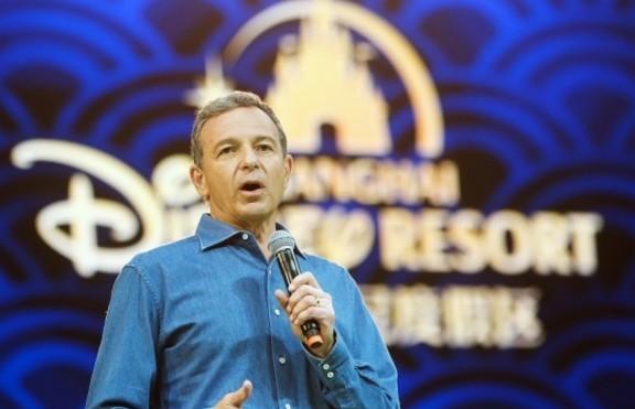 Walt Disney остави Netflix в миналото