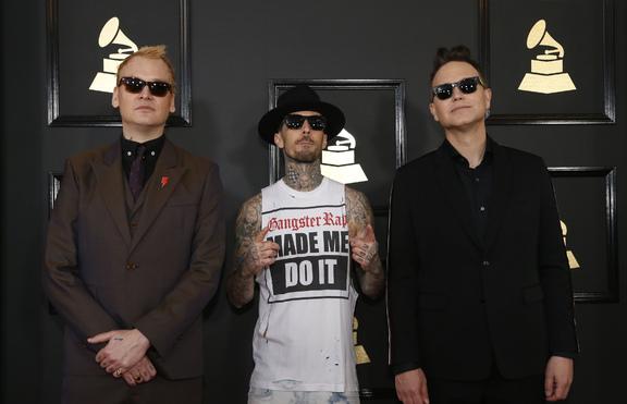 Blink-182 изненадоха феновете, правят турне с Лил Уейн