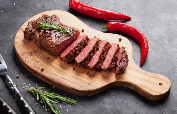 Няколко причини да спреш да ядеш червено месо