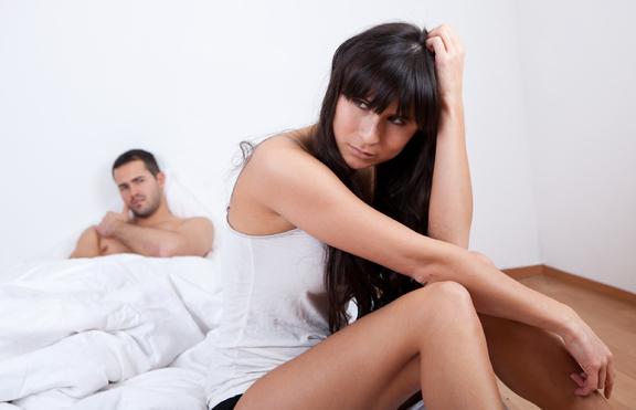 Защо понякога не ни се прави секс?
