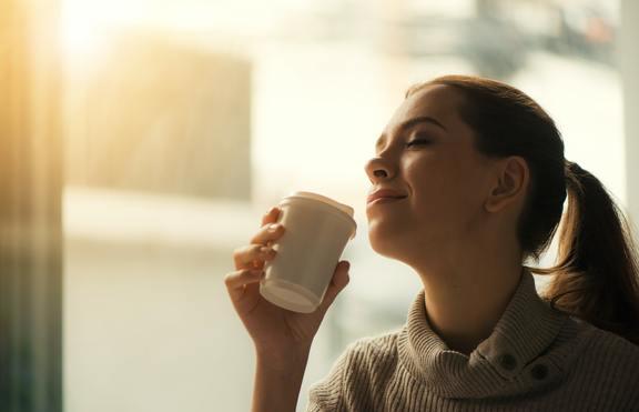 Кафето - ползи и вреди за кожата