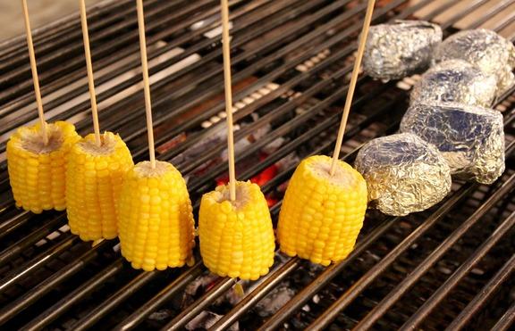 Храни, които да ядете през лятото