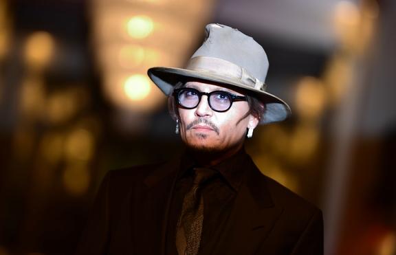 Джони Деп не иска да го наричат холивудска знаменитост