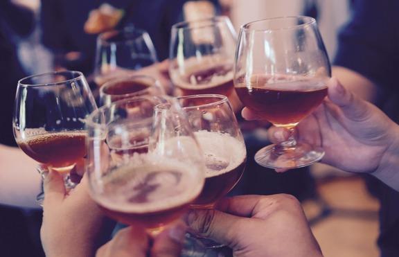 29% от младите в Англия не пият