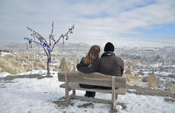 8 идеи за срещи през зимата