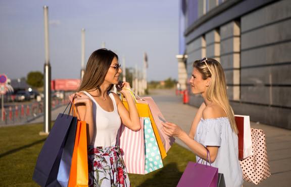 3 зодии, които са шопинг маниаци