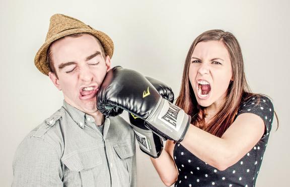 3 двойки зодии, които непрекъснато се карат