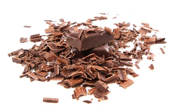 Създадоха пощенски марки с вкус и аромат на шоколад