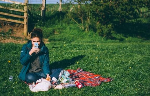 5 начина да разнообразите пикника