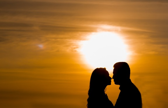 Топ 3 на най-романтичните партньори в зодиите