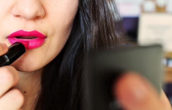 За момичета: 5 зодии, които се гримират перфектно