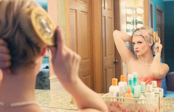 Как да изберете подходяща четка за коса