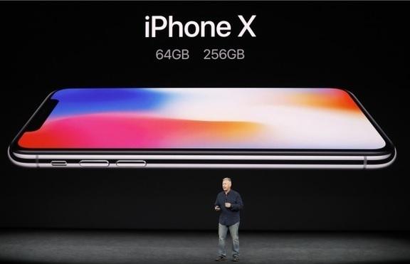 Какво трябва да знаем за новия iPhone X?