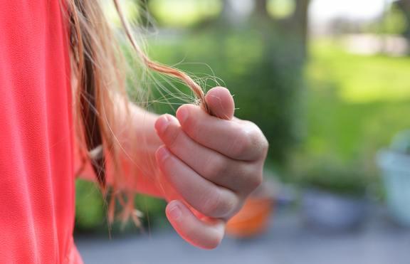 6 причини за косопад