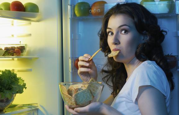 Как да се справиш с огромния си апетит?